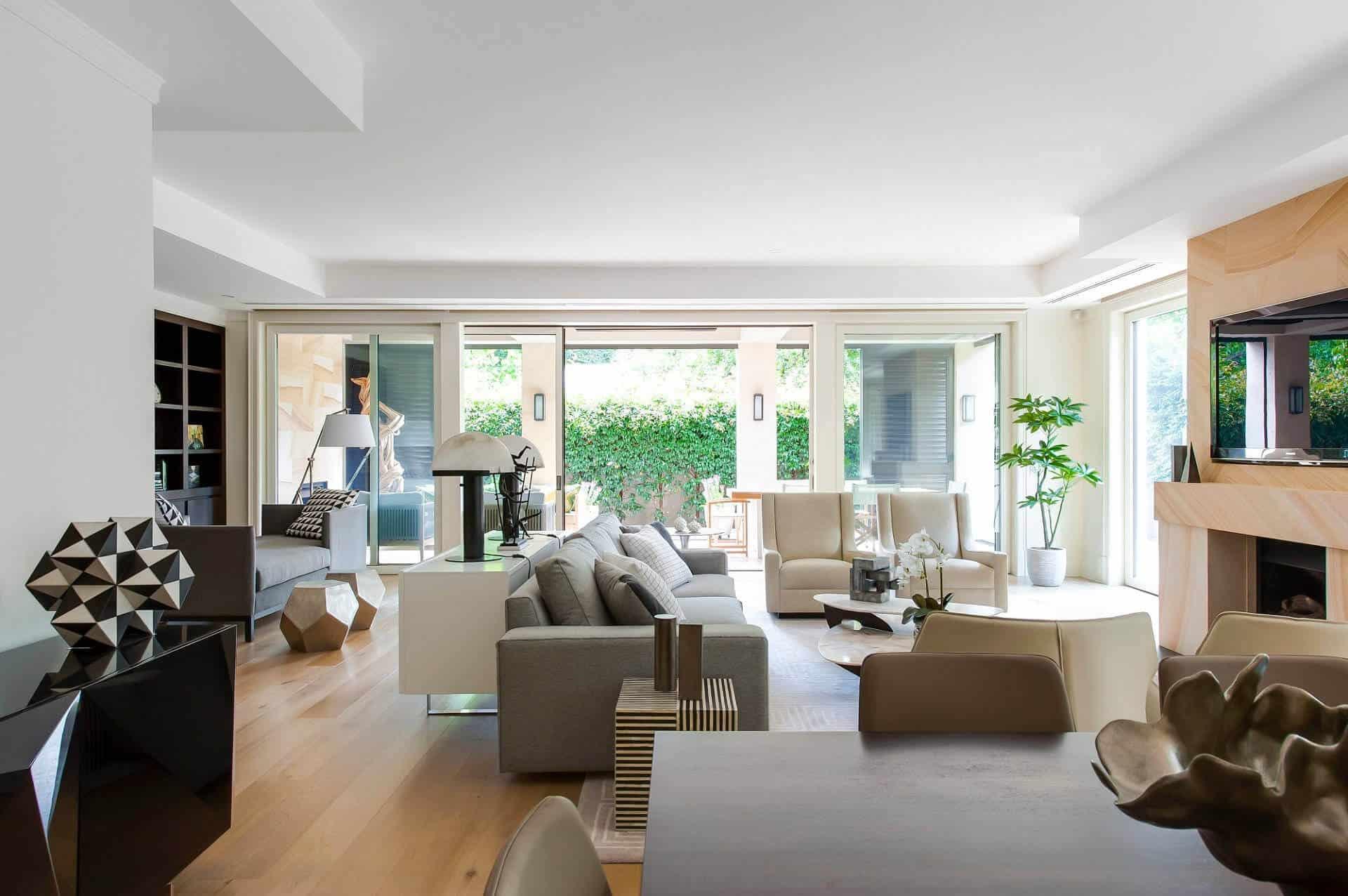 interior designers melbourne residential