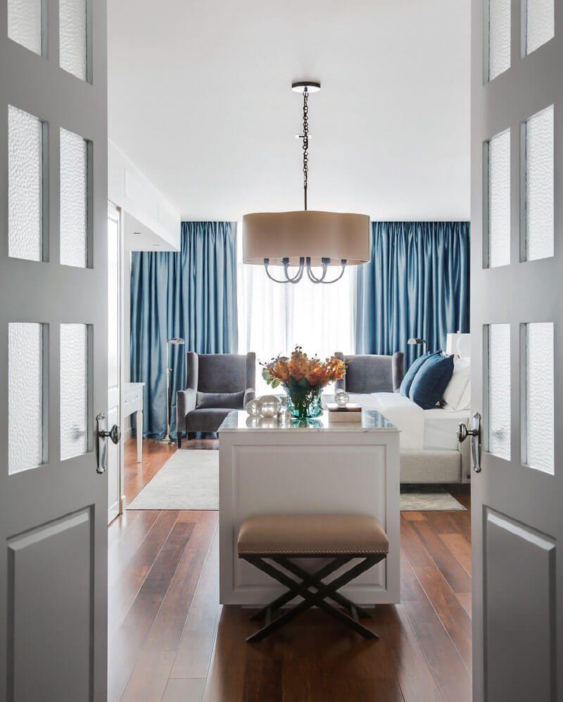 Residence China Design