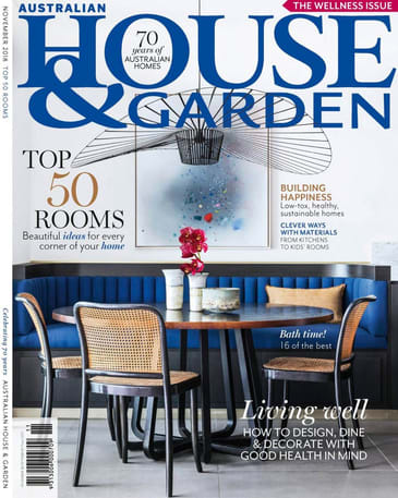 House and Garden – 70 Years of Australian Homes
