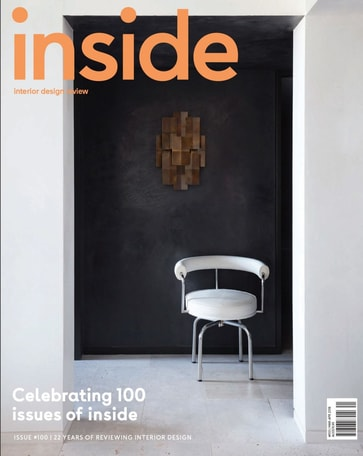 Inside - Interior design