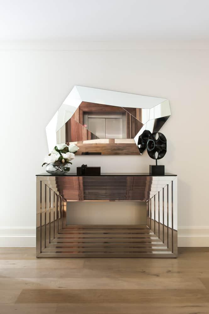 alexander pollock residential project south yarra. Black Bedroom Furniture Sets. Home Design Ideas