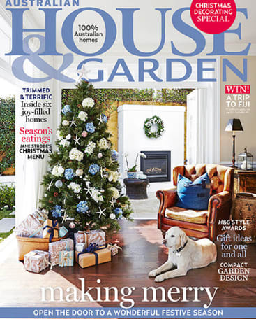 house and garden feature - Making Merry