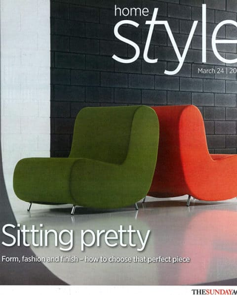 home style feature