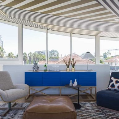 Port Melbourne Beach House Design