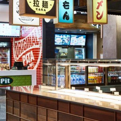 Yokozuna Interior Design