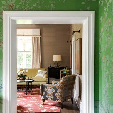 Interior Design Richmond House