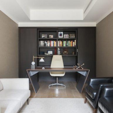 Interior Design South Yarra Penthouse