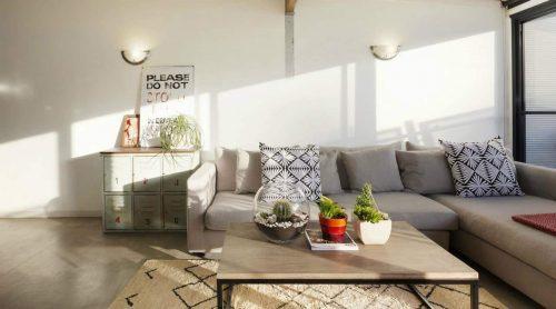 Chippendale interior design