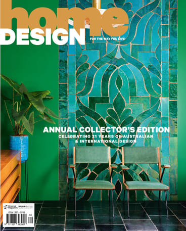 HOME DESIGN – Annual Collector's Edition