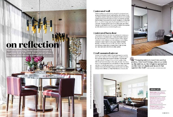 Inside Out Feature - Clever Renovation
