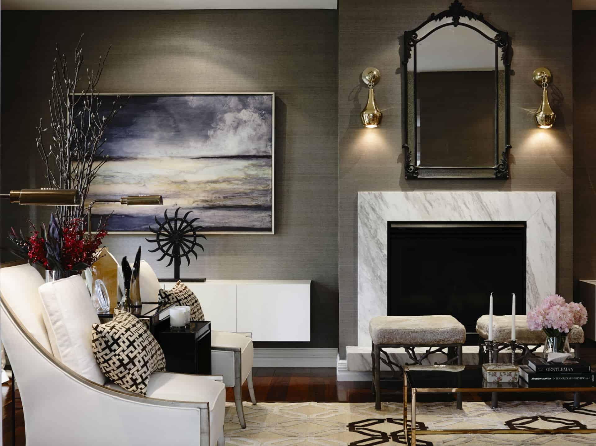 Malvern interior design
