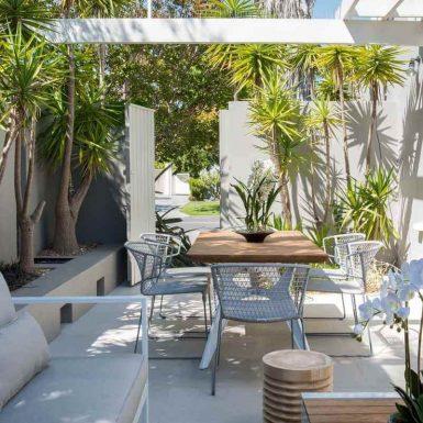 Port Melbourne Beach House Design