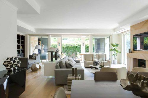 South Yarra Penthouse design