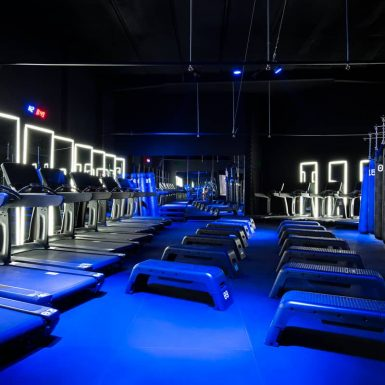 F*IT Gym Design