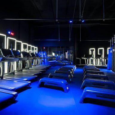 F*IT Gym Design