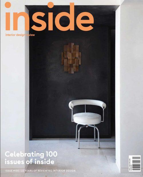 inside feature