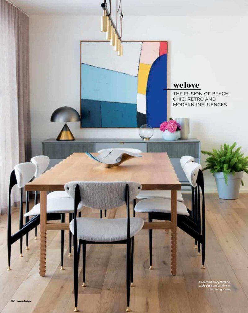 interior designer Allexander Pollock