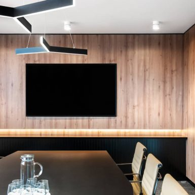 PacifiCo Group interior design