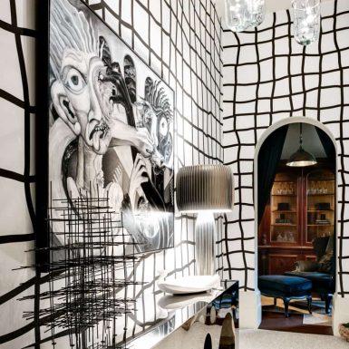 como interior design