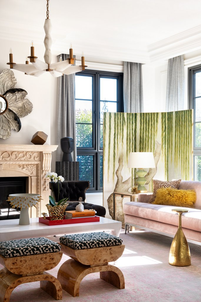 How To Choose The Perfect Colours For Your Home