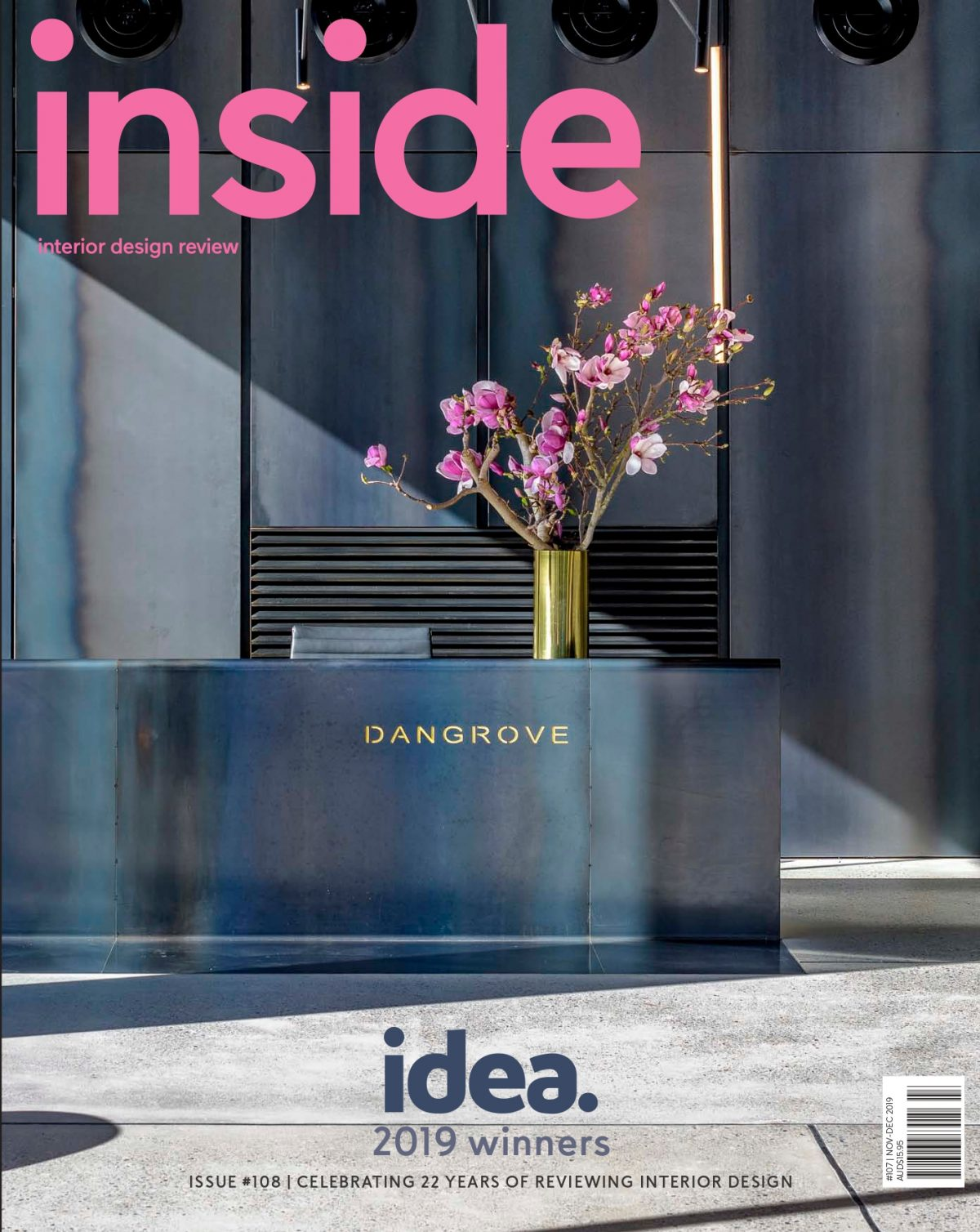 INSIDE – DESIGNWALL
