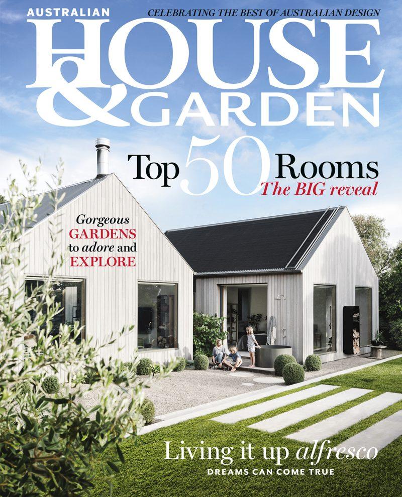 HOUSE & GARDEN TOP50 ROOMS